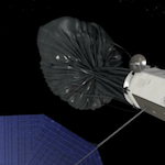 NASA Initiative to recover asteroids