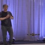 رافايللو D'اندريا: قوة رياضي مذهل من quadcopters