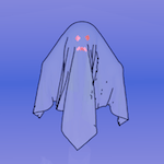 Fantasma's Halloween and Blender