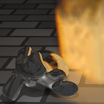 التدخين سريعة : Humo y fuego