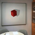 Editor de nodos: Superposición de vídeo e imagen sintética [Blender]