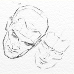 Learn to draw with Andrew Loomis