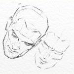 تعلم رسم مع أندرو لوميس