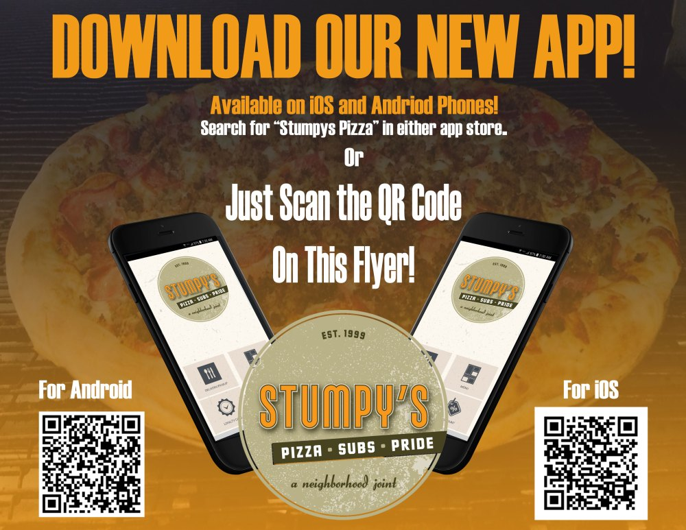 Stumpy's-Flyer-for-Downloading-App