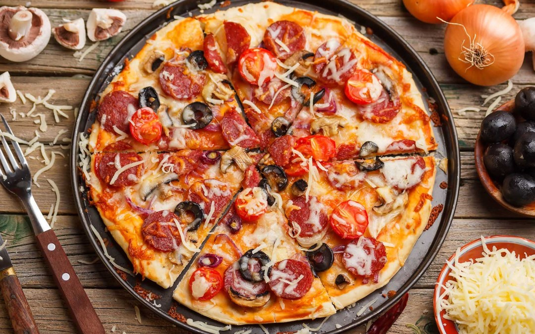 Delicious Pizza and Italian Restaurant in Waterbury CT