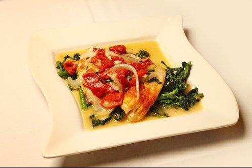 Authentic Italian Restaurant Waterbury CT