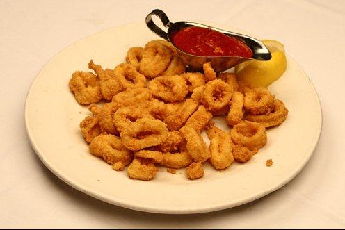 Seafood Restaurant Naugatuck CT