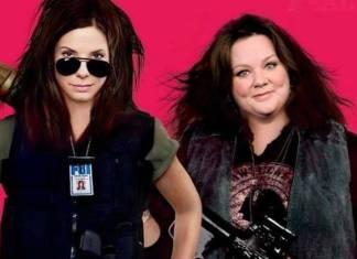 """""""Cuerpos especiales"""", con Sandra Bullock y Melissa McCarthy"""