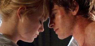 """Kirsten Dunst representa el papel de """"la chica del superhéroe"""" en """"Spiderman"""""""