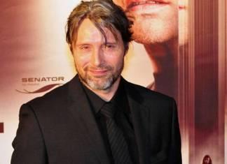 """Mads Mikkelsen protagoniza la serie """"Hannibal"""""""