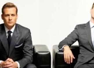 """""""Suits"""" es otra serie de abogados con poco que aportar"""