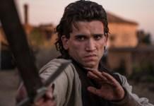El Cid Prime Video Jaime Lorente