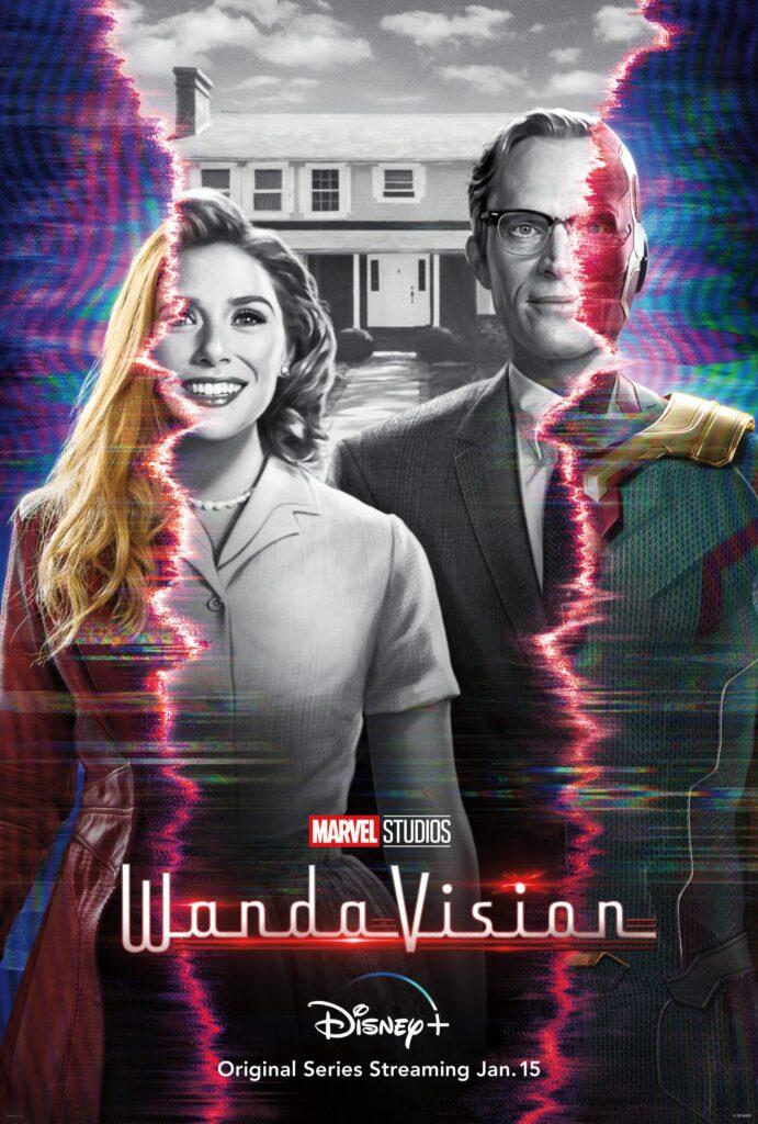 50 mejores frases de la serie Wandavision