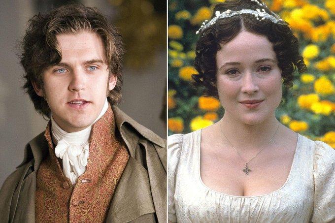 Frases de películas de Jane Austen