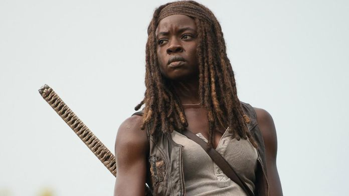 50 Quotes from Michonne of The Walking Dead