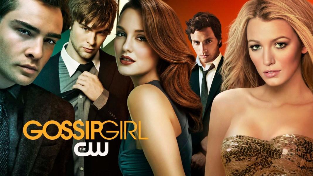 50 frases de la serie Gossip Girl