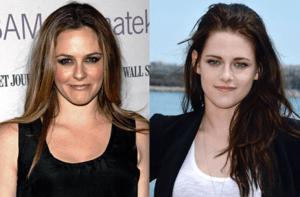 Actores parecidos razonables - Actores que se parecen