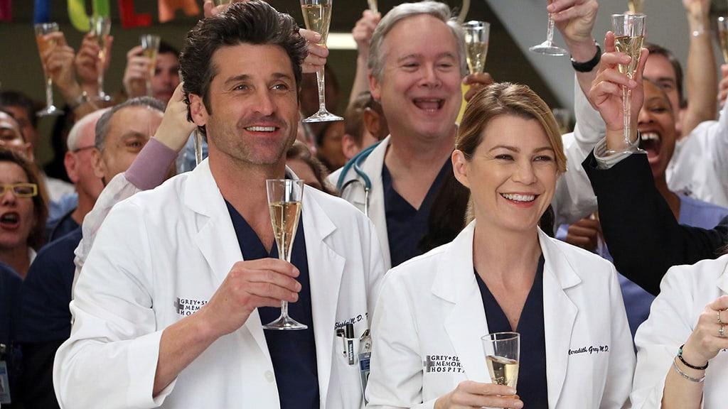 GreyS Anatomy Staffel 7 Episodenguide