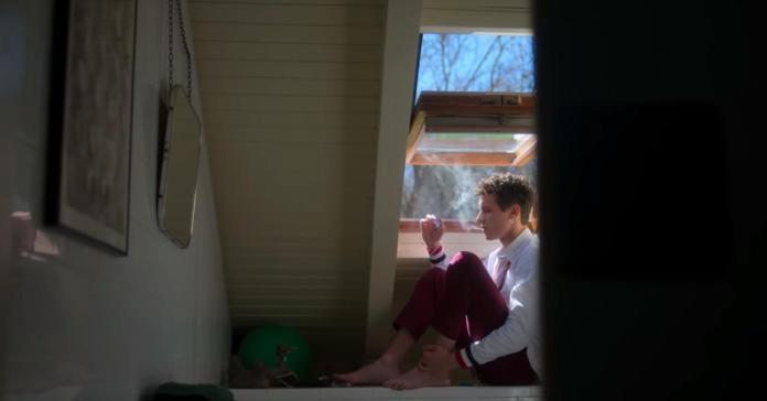 Ander. mata a Polo en la Temporada 3 de Élite