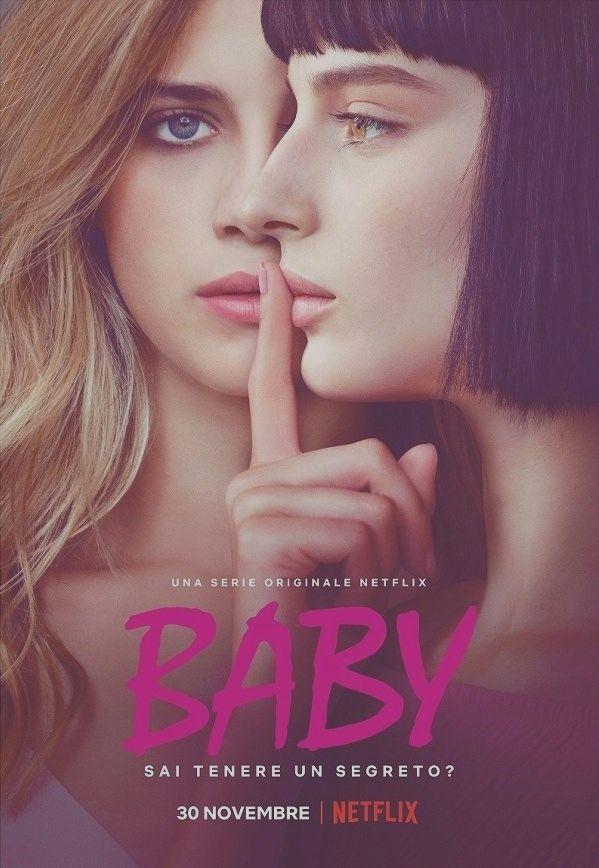 Baby: Frases de la serie Baby de Netflix