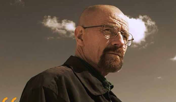 Breaking Bad Video Breaking Bad 1 minuto 10 aniversario