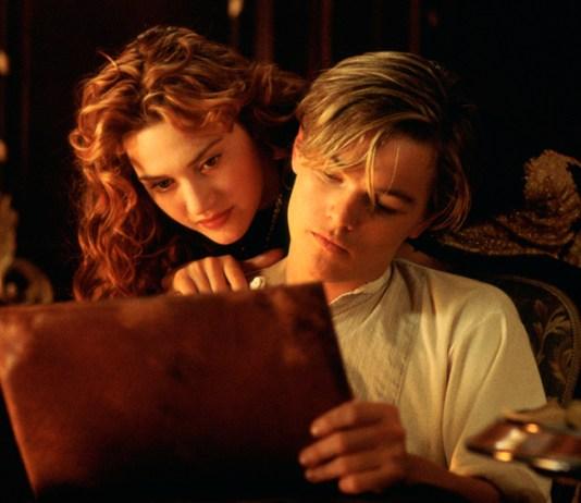 Censura en el cine: Titanic