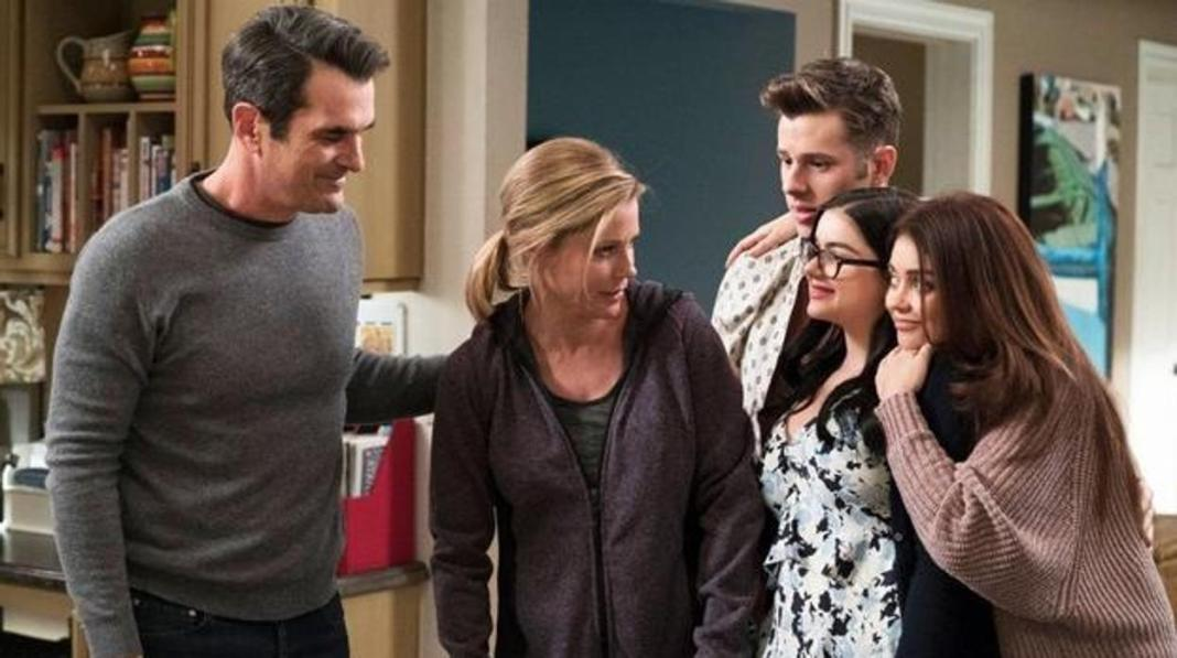 El final de Modern Family y su último episodio