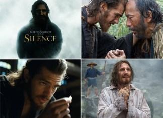 El tráiler de Silencio de Martin Scorsese