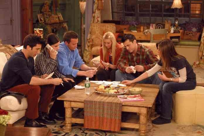 Friends Las mejores frases de Friends