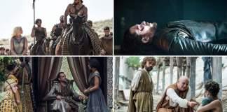 Crítica de Juego de tronos: La mujer roja