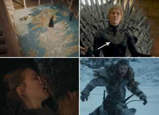 Las claves del trailer de la septima temporada de Juego de tronos