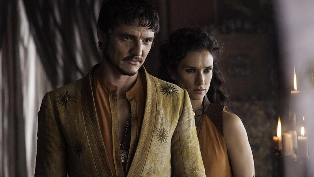 Lo mejor de la temporada 4 de 'Juego de tronos'