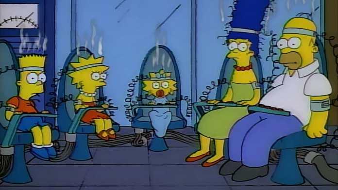 Los Simpson Las mejores frases de Los Simpson
