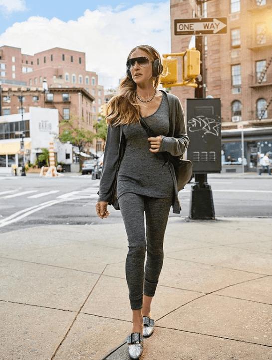 ¿Qué fue de las actrices de 'Sexo en Nueva York'