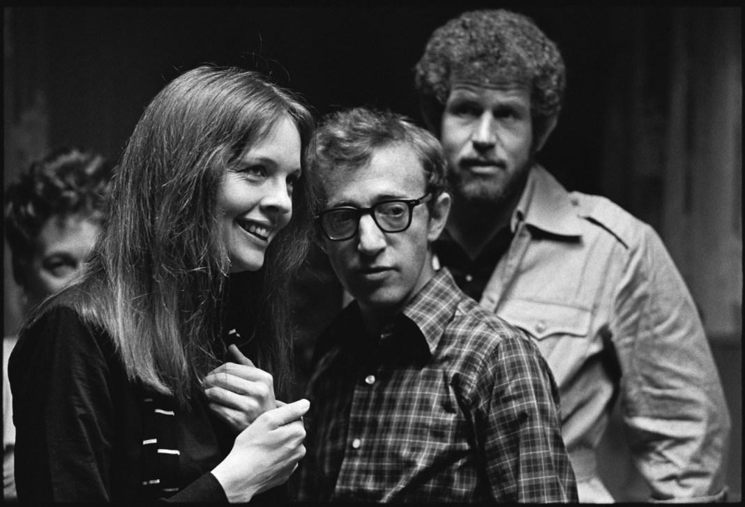 Que película de Woody Allen protagonizarias