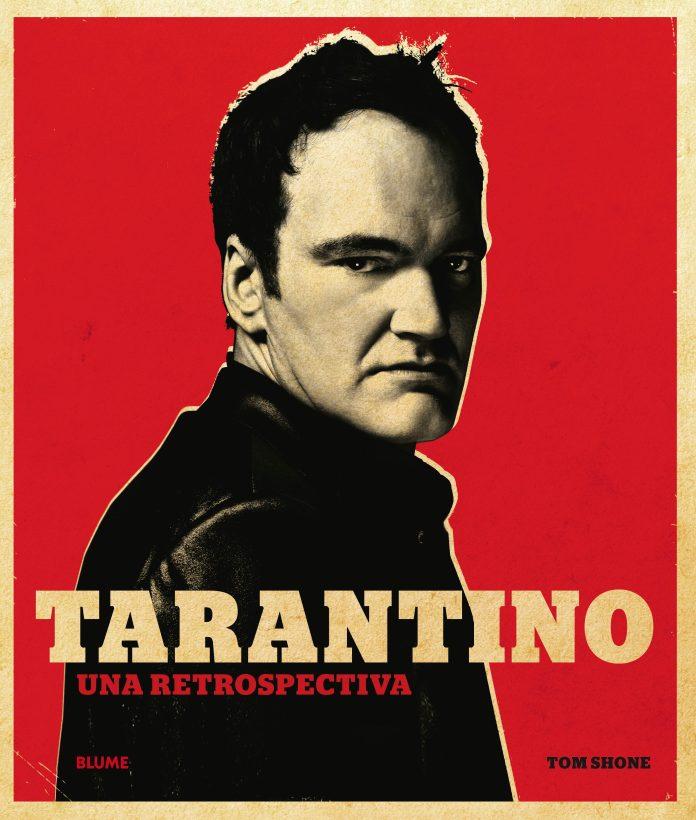 Quentin Tarantino Una retrospectiva Sorteo libro