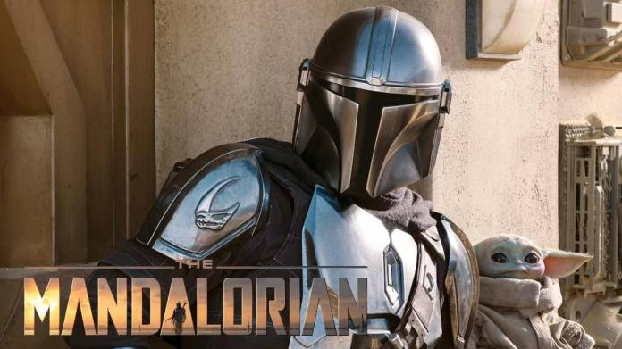 Quotes from The Mandalorian of Disney +