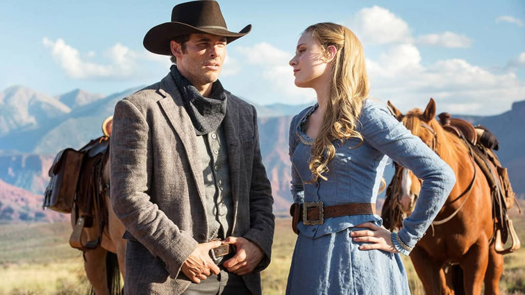 Review Westworld Crítica