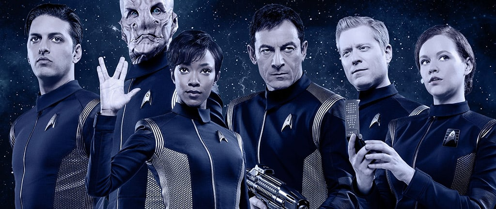 Star Trek Discovery - Review