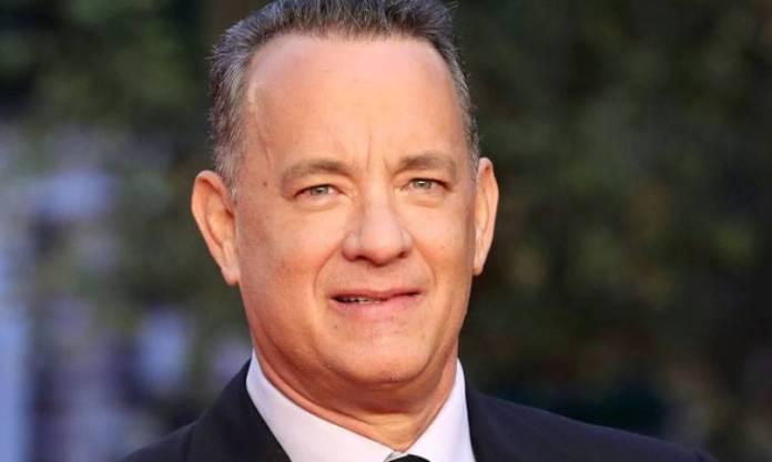 Tom Hanks - Coronavirus