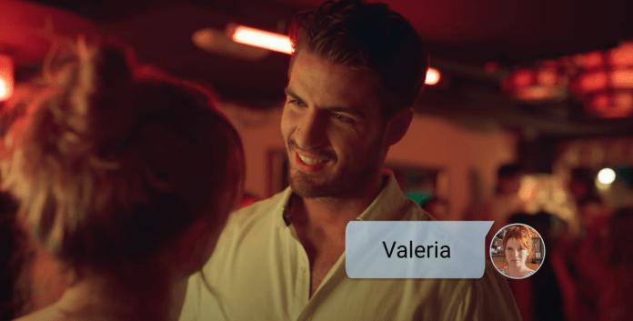 Valeria (serie de Netflix)