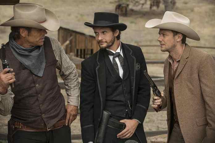 Lo que tienes que saber de Westworld Review