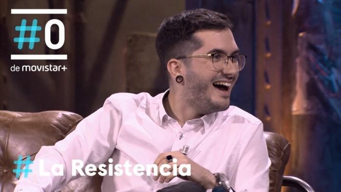Wismichu La Resistencia Polémica