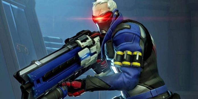 Polémica Sasel con personaje gay de Overwatch
