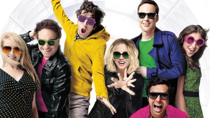 15 curiosidades de The Big Bang theory