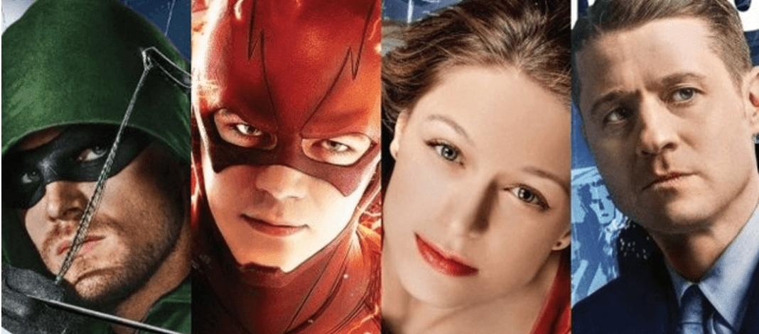 heroes tv series