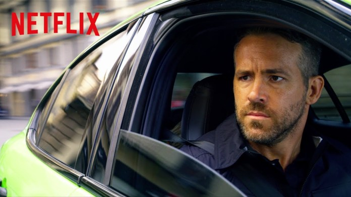 Mejores películas Netflix