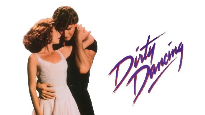 Curiosidades de Dirty Dancing