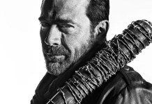 negan twd trivia the walking dead Negan