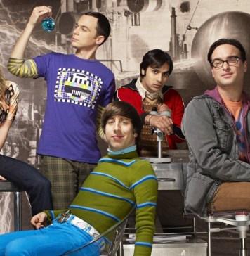 Las mejores Frases de 'Big Bang': ¿Quién dijo qué en 'Big Bang'?